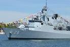 Defence Services Asia: Keputusan Tentera Laut Diraja Malaysia untuk meninggalkan keupayaan UAV