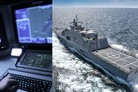 COMBATSS-21 for US Navy frigates