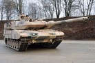 First Leopard 2 A7 tank delivered to Germany