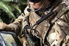 AUSA 2014: First wideband Rifleman team radios delivered