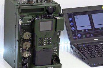 MSPO 2016: Radmor radio roll out (video)