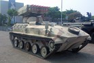 Indo Defence: Indonesia examines air defence concepts