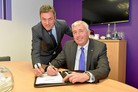 Farnborough 2016: Inzpire and Thales sign AMTS MoU