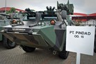 Indo Defence 2016: PT Pindad outlines strategy (video)