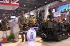 DSEI 2015: UKTI showcases industry (video)