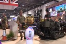 DSEI 2015: UKTI showcases industry (video)