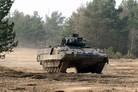 Puma IFV joins German forces