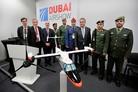 Dubai 2015: UAE signs for three AW609s