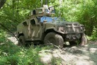 Mexico to buy large number of HMMWVs