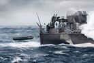 UDT Asia: Saab torpedo develops