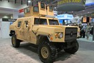 AUSA 2014: Textron offers armoured HMMWV solution