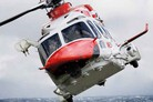 Two AW189 helicopters for Falkland Islands SAR
