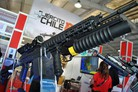 FIDAE 2016: Chilean Army to upgrade SIG rifles