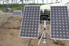 TechNet South 2012: Solar Stik reduces the logistical burden
