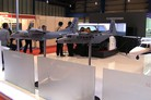 Singapore Airshow: Indonesia's aerospace industry showcased (video)