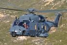 New Zealand NH90 TTH fleet complete