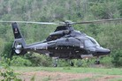 Thailand using H155 for mapping