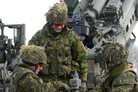 Precision guidance kit for Canadian regiment