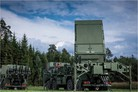 MEADS fire control radar completes 6-week test