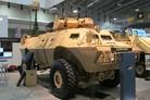 AUSA 2014: Bulgaria acquires 10 more Commando vehicles