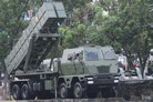Thailand boosts its rocket forces