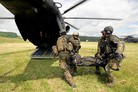 German Army structural reforms forge ahead