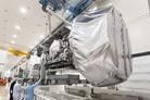 US Navy launches MUOS-3 satellite