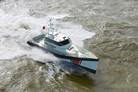 Turkey to get Damen SAR vessels