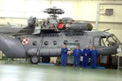 Helicopter industry waits on clarity from Warsaw