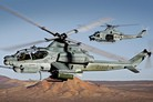 Elbit Systems awarded AH-1W upgrade work