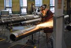 US industrial base study nears release