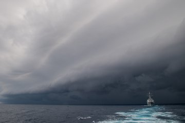 ADECS 2018: Stark warnings for maritime defence in Asian waters (video)