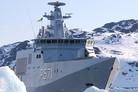 Terma SCANTER radars selected for RN OPVs