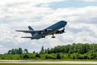 Boeing flies fourth KC-46 test aircraft