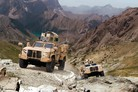 Lockheed renews JLTV protest