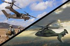 Rotorcraft heavyweights selected for JMR TD phase