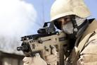 IDF selects Mepro combat sight