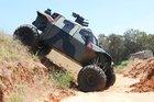 Eurosatory: IMI révèle Combatguard
