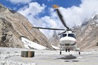 AW139 gets hot and high