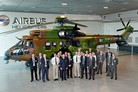 France receives two upgraded AS532 Cougars