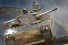 Saab wins first LEDS-50 MK2 contract