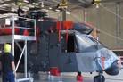 Retrofit of RNZAF NH90 TTH fleet complete