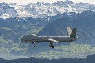 Swiss armed forces select Hermes 900 HFE UAV