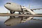 Australia expands support aircraft