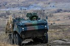 Romania orders more Piranha III vehicles