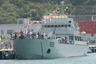 China issues rules for ship use