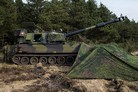 Bids due for relaunched Danish artillery competition