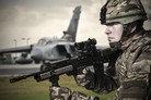 H&K to receive enabling order for UK infantry weapons