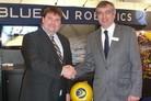 Bluefin, Sonardyne team for AUV market