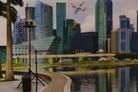Singapore Airshow: ST Electronics takes aim at renegade UAVs